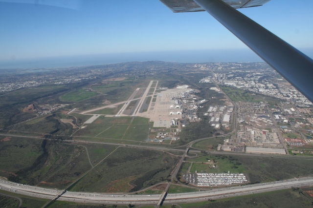 Montgomery Field 3
