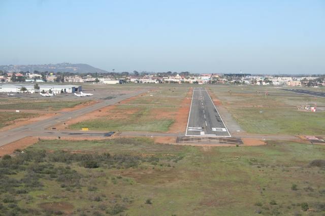 Montgomery Field 1